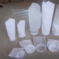 Buy cheap Food grade High Performance Bag Filtering Polyester Liquid Needle Felt Filter from wholesalers