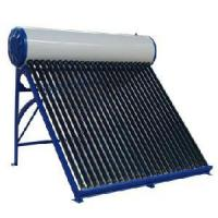 Wholesale Non-Pressure Solar Water Heater (SC) With Solar Keymark En12975, SRCC, CE from china suppliers
