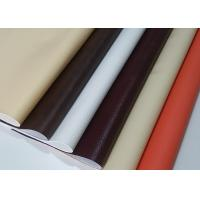 Wholesale Multi Color  PVC Leather Fabric Fasionable Custom Thickness For Shoes Lining from china suppliers