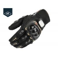 Wholesale Black Red Blue Off Road Motorcycle Accessories Waterproof Full Finger Gloves from china suppliers