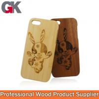 China high quality nature wood case for iphone 5 on sale