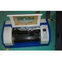 Wholesale Mini Film Cutting Machine / Protective Film Dispenser Can Cut All PET Material from china suppliers