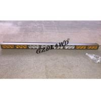 China 41.5 Inch LED Light Bar For 4x4 Off Road Accessories Double Colors 240W Lights Bar on sale