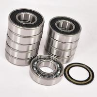 Wholesale Gcr15 6002-2RS Open 15*32*9mm Deep Groove Ball Bearing Single Row from china suppliers