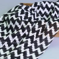 Wholesale Wholesale 100% Polyester Knitted Jacquard Fabric from china suppliers