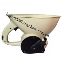 Wholesale 1.5L plastic broadcast spreader from china suppliers