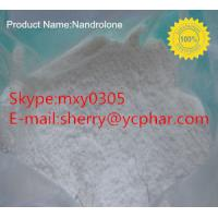 99% Raw Powder Nandrolone CAS:434-22-0 Rebuild Body Tissue And Natural Muscle Growth!!!