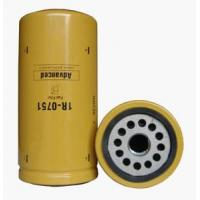Wholesale Car fuel Filter for Caterpillar excavators 1R0751 1r - 0751 1r - 0726 4t - 6788 1r0741 from china suppliers