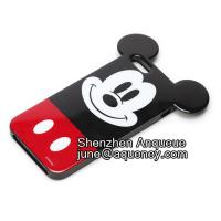 Wholesale Factory New TPU mobile phone Disney case for Iphone5, for Iphone5S from china suppliers