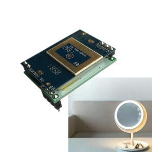 Wholesale 5 Sensitivity Level V Tune LED Mirror Sensor Digital Antenna Head Easy Installation from china suppliers