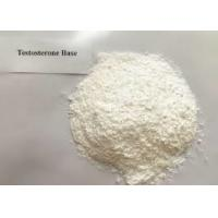 Wholesale Pure Testosterone Anabolic Steroid , Raw Powders Testosterone Enanthate from china suppliers