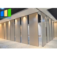 Wholesale Mobile Office Partition Dividers Acoustic Folding Partition Walls Manila from china suppliers