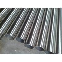 Wholesale 316L 304 Stainless Steel Welded Pipe  Wall Thickness  0.15-3.0mm  /  OD  6-159 mm from china suppliers
