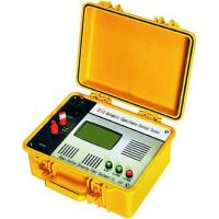 Wholesale ZX - CA Automatic Capacitance Current Tester For Outdoors , High Accuracy from china suppliers