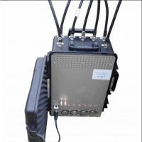 Wholesale 7 Bands Portable Convoy Bomb Jammer Military Signal Jammer Luggage Case 350w from china suppliers