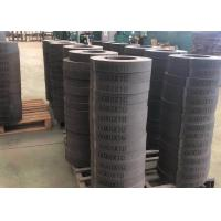 Wholesale Flexible Industrial Friction Materials Asbestos Free Mold Brake Lining in Rolls from china suppliers