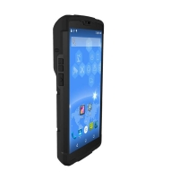 Wholesale Rugged Android Handheld UHF RFID Reader PDA Laser Barcode Scanner NFC UHF Terminal from china suppliers