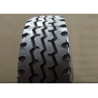 Wholesale Stable Performance Aggressive Truck Tires , Off Road Tyres 10.00R20 In Mixed Road from china suppliers