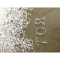 Laser cut acrylic alphabet transparent small acrylic for Acrylic letter cutting