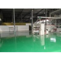 China High Gloss Stained Concrete Floor Sealer Products / Non Slip Concrete Sealer on sale