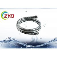 Quality Pull Out Kitchen / Bathroom Faucet Hose, Double Lock Hand Shower Hose for sale