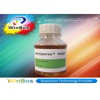 Wholesale WinSperse Dispersing Agent For Titanium Dioxide Water Based Tinter Applying from china suppliers