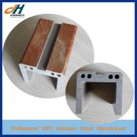 China PVC Stone Plastic Cornice Moulding Extrusion Mould on sale