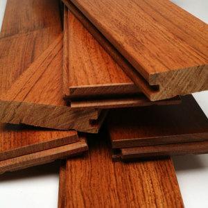 Wholesale Jatoba Parquet/Brazilian Cherry Wood Parquet Flooring (SJ-2) from china suppliers