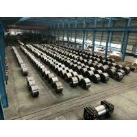 Wholesale Hot Dip Galvanized Steel Coil , Flexible 2 inch Schedule 40 Gi Stainless Steel Coils from china suppliers