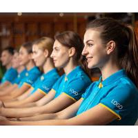 Wholesale Advertising Loose Custom Work Polo Shirts Personalised Work Polo Shirts Regular Fit from china suppliers