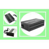 Wholesale Multistage Deep Cycle Sealed Lead Acid Battery Charger 12V 30A AC To DC Power Supply from china suppliers