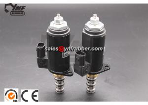 Wholesale SK200-6E SK200-8 SK230 Hydraulic Pump Electric Solenoid YNF02188 YN35V00052F1 from china suppliers