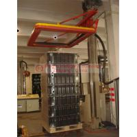 Stable Performance Shrink Packing Machine 5kW For Mineral Water / Juice