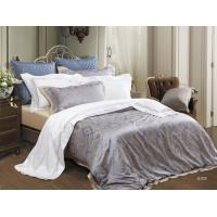Wholesale Elegant Silk Cotton Blended Luxury Bed Sets 4 PCS Noble For Adult from china suppliers