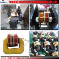 Wholesale CNC coil winding machine for voltage transformer from china suppliers