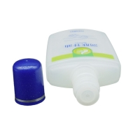 Wholesale 120ml Square Hand Cream Mdpe Bottles With Screw Cap from china suppliers