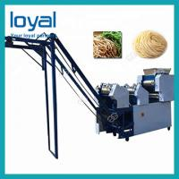 Wholesale Automatic Instant Rice Noodle Extruder Machine/ Instant Rice Noodle Making Machine from china suppliers