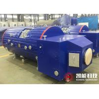 China High Heat Efficiency Generator Set Waste Heat Boiler With Long Working Life on sale