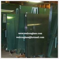 Batch Tempered/Toughened Glass with Different Color and Thickness