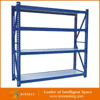 Wholesale Factory Price Customized Long Span Shelves from china suppliers