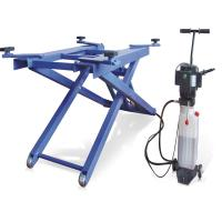 Buy cheap 2.7t Portable Scissor Car Lift (SL2.7) from wholesalers