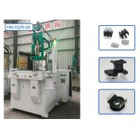 Wholesale Easy Operate BMC Injection Molding Machine With Heat Proof 300° Fabric Sheet from china suppliers