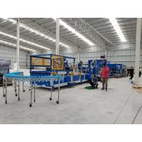 Quality Full Automatic Carton Plant Design Solution Corrugation & Finishing & Logistics for sale