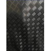 China Anti-slip willow rubber mat/ waterproof flooring roll/black rubber mat rolls on sale