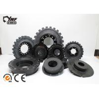 Buy cheap 314x46T Coupling For Excavator Replacement Parts with Plastic/Iron Bottom from wholesalers