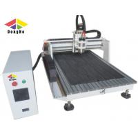 Buy cheap 2 * 3 Feet Desktop 3D CNC Router Engraving Machines For Mold Industry from wholesalers