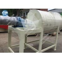 Wholesale Ceramic Tile Dry Mortar Mixer Machine Carbon Steel Multi Ribbon from china suppliers
