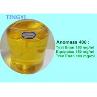 Buy cheap Pre - Made Oil Injectable Anabolic Steroids Anomass 400 For Lean Muscle from wholesalers