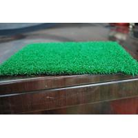 China 4000 DTEX/ PE/single-ply backing Artificial Grass Landscape Soft Durable on sale