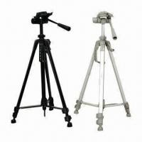 Wholesale Tripods with 1400mm Maximum Height and 3kg Maximum Loading Capacity from china suppliers
